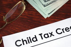 Latest Child Tax Credit payment delayed for some parents