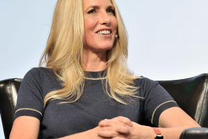 Laurene Powell Jobs gives $3.5 billion to climate change group