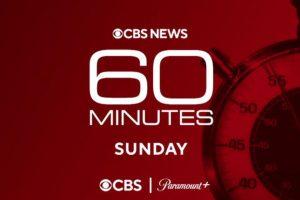 Sunday, 60 Minutes: Facebook whistleblower