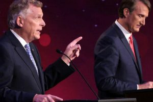 Local Matters: Virginia Governor's Race Heats Up With Election Day
